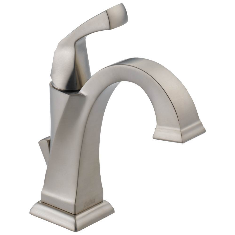 Delta Faucet 551 Ss Dst At Edge Supply